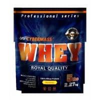 100% Whey Protein 2270 грамм CYBERMASS