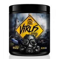VIRUS 212 грамм Outbreak Nutrition