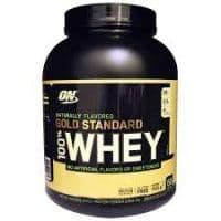100% Whey Gold Standard Natural 2,27 кг OPTIMUM NUTRITION
