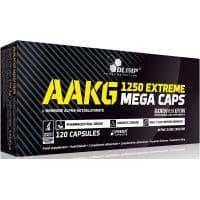 AAKG Extreme Mega Caps 120 капсул Olimp