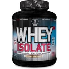 5Stars Whey Isolate 2000 грамм Nutriversum