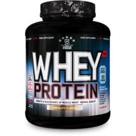 5Stars Whey Protein 3000 грамм Nutriversum