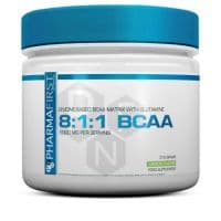 BCAA 8:1:1 315 грамм Pharmafirst Nutraceuticals