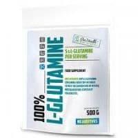 100% L-Glutamine 500 грамм Nutriversum