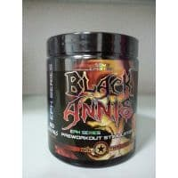 BLACK ANNIS 50 порций EPH Series GOLD STAR