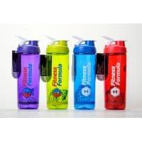 Sportmixer Sleek FitnessFormula 828 мл BLENDER BOTTLE