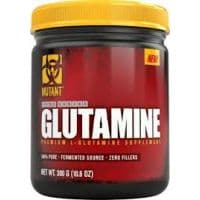 Mutant Core Series L-glutamine 300 г. FitFoods