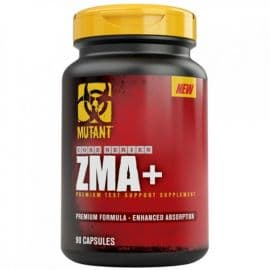 Mutant Core Series ZMA+ 90 капс. FitFoods
