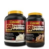 Mutant Iso Surge 727 г. FitFoods