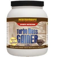 Turbo Mass Gainer 1000 грамм