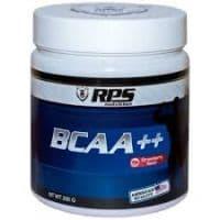 BCAA++ 8:1:1 200 грамм RPS