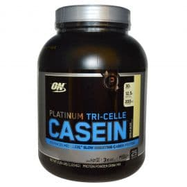 Optimum Nutrition Platinum TRI-Celle Casein 1020 г Optimum Nutrition
