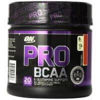 Pro BCAA 390г Optimum Nutrition