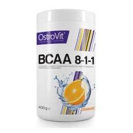 BCAA 8:1:1 400 грамм Ostrovit