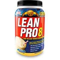 Lean Pro 8 1320г Labrada Nutiriton