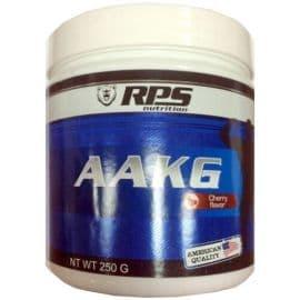AAKG 250 грамм RPS