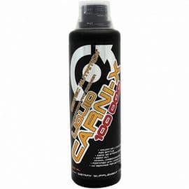 Carni-X Liquid 100000 500 мл Scitec Nutrition