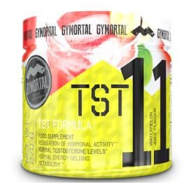 GYMORTAL TST 11 Testosteron 270 грамм Nutriversum