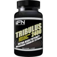Tribulus 2400 90 капсул iForce nutrition