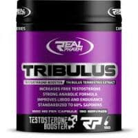Tribulus 1000мг 150 капс RealPharm