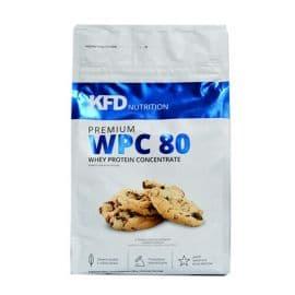 Premium WPC 80 Instant 700 г KFD