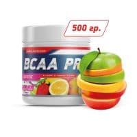 BCAA PRO 500 грамм
