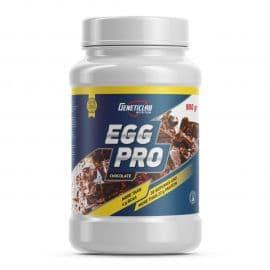 Egg Pro 900 г Geneticlab Nutrition