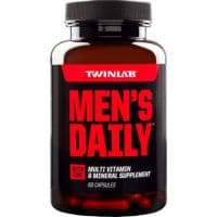 Mens Daily 60 капсул Twinlab