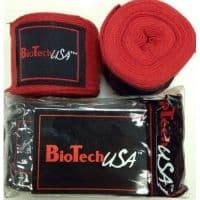 Кистевые бинты Bedford 2 3.5м Biotech USA