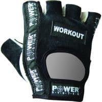 Перчатки для фитнеса Power System (SPF)