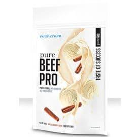 Pure BEEF PRO 1000г Nutriversum
