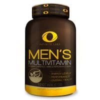 Mens Multi-Vitamin 120 таблеток (60 дней) Infinite Labs