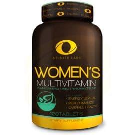 Wоmens MultiVitamin 120 таблеток (60 дней) Infinite Labs