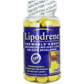Lipodrene Original 100 таблеток Hi-Tech Pharmaceuticals