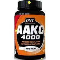 AAKG 4000 100 таб. QNT