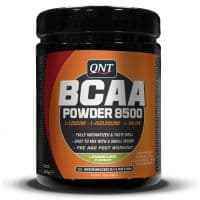 BCAA Powder 350 г QNT