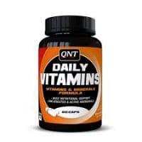 Daily Vitamins 60 таблеток QNT