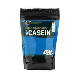 100% Gold Standard Casein 450 грамм OPTIMUM NUTRITION