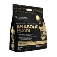 BLACKLINE ANABOLIC MASS 7 кг Kevin Levrone