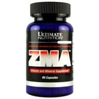 ZMA 90 капсул Ultimate Nutrition