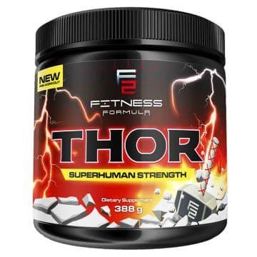 F2 THOR 388 грамм F2 nutrition