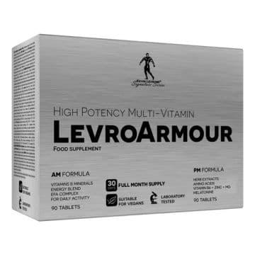 LEVROARMOUR 180 таб. Kevin Levrone