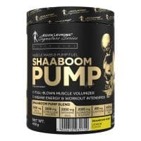 SHABOOM 450 грамм Kevin Levrone