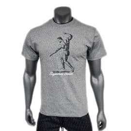 Фирменная футболка Kevin Levrone