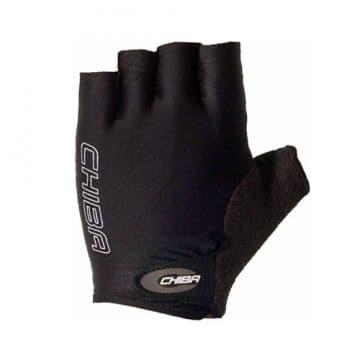 Перчатки мужские (чёрные) размер L