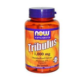 NOW Tribulus 1000 90 таб. NOW