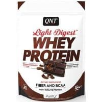 Light Digest Whey Protein 500 г QNT