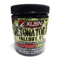 Detonator X 300 г Xcel Sports Nutrition