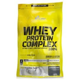Whey Protein Complex 100% 700 г Olimp