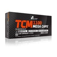 TCM Mega Caps 1100 120 капс. Olimp